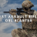 #1 Best Assault Rifle Gel Blaster | What Is The Best Rifle Gel Blaster?