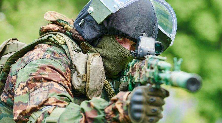 Are gel blasters legal