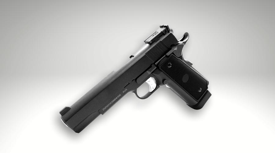 1911 Gel Blaster Pistol