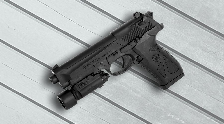 M92 Gel Blaster Pistol