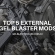 Gel Blaster Mods